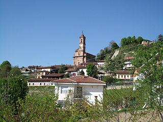 Aramengo Comune in Piedmont, Italy