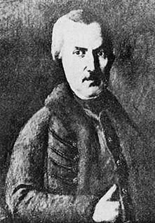 György Aranka Hungarian writer