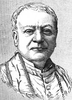 Francis Xavier Leray Archbishop of New Orleans