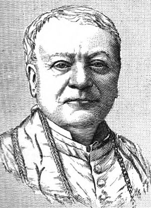Abonoteichos - Archbishop  Leray