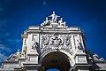 Arco della Rua Augusta (38666541800).jpg