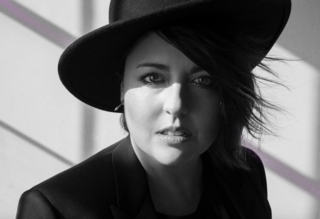 Ariane Moffatt Canadian singer-songwriter (born 1979)