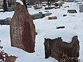 Arinj khachkar, old graveyard (103).jpg