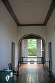 Arlington House - Main Hall - looking west - 2011.jpg