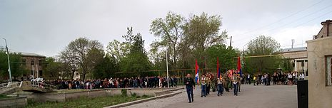 Armenian Genocide Remembrance Day, Vedi (3).jpg