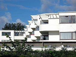 ベラヴィスタ集合住宅の参考写真