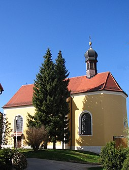 Filialkirche St. Stephanus
