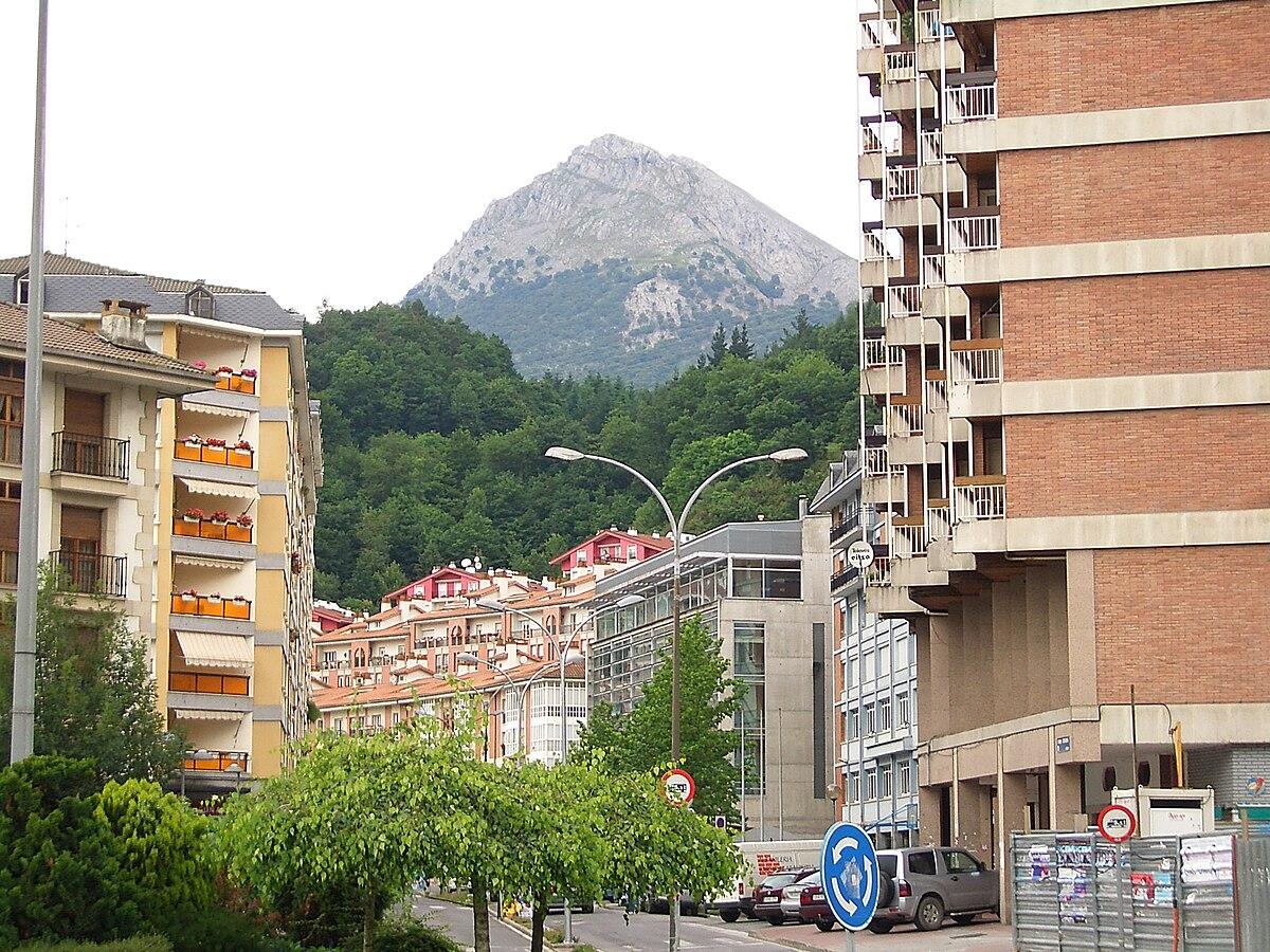 University Town Center >> Mondragón - Wikipedia