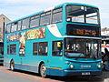 Arriva Buses Wales Cymru 4140 S240JUA (8716463859).jpg