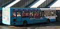 Arriva Guildford & West Surrey 3033 N233 TPK rear.JPG