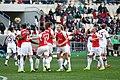 Arsenal Ladies Vs Bayern Munich (24731818700).jpg