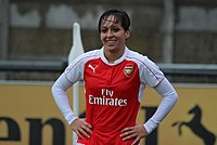 Arsenal Ladies Vs Notts County (20028519516).jpg