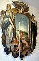 Artista nordico, stemma dell'accademia degli euteleti, 1590 ca. 03.JPG