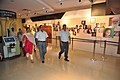 Arun Goel With His Spouse Visit Cutting-edge Technologies Gallery With NCSM Dignitaries - Science City - Kolkata 2018-09-23 4315.JPG