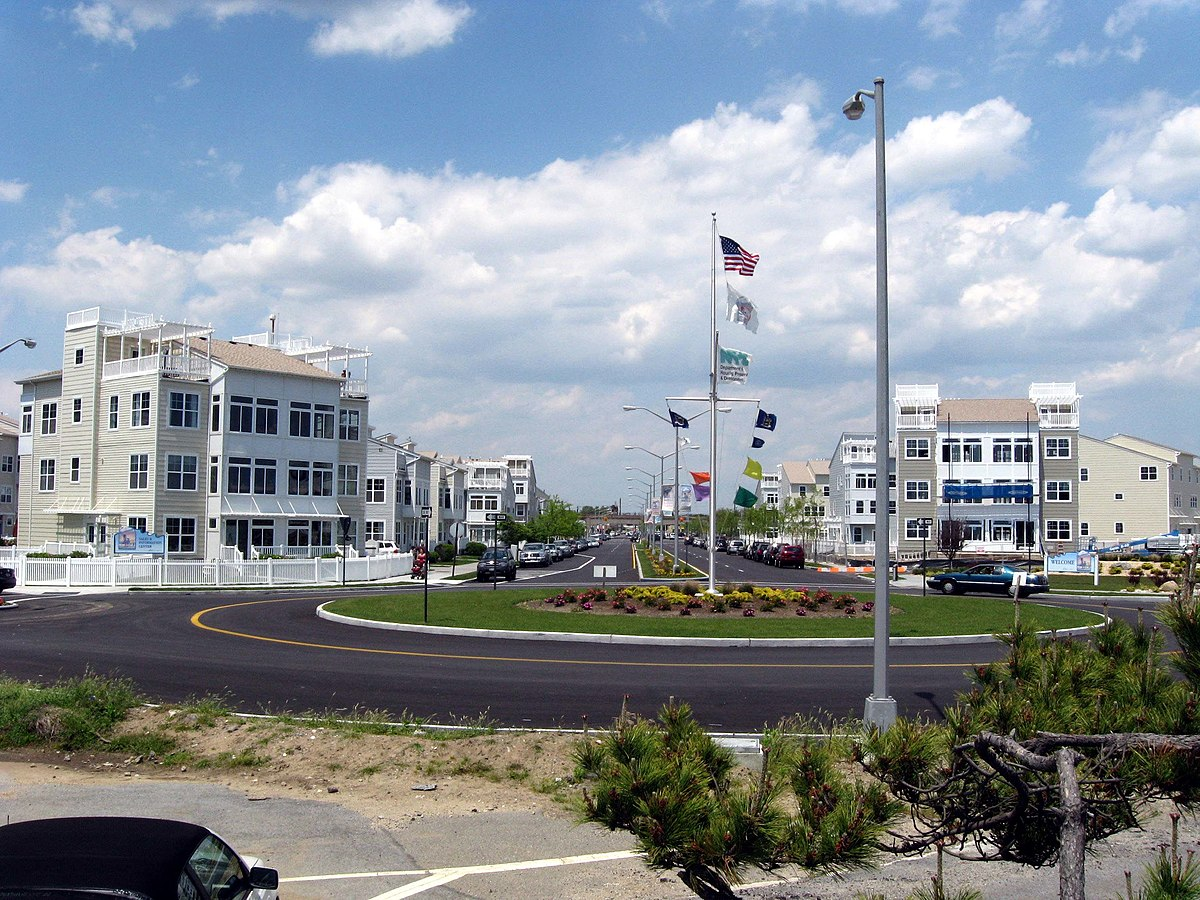 Arverne Queens Wikipedia