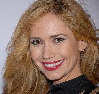 Ashley Jones actress