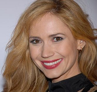 The Young and the Restless characters (1990s) - Ashley Jones portrayed Megan Dennison.