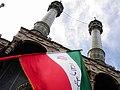Ashura in qom-Iran روز عاشورا در شهر قم 02.jpg