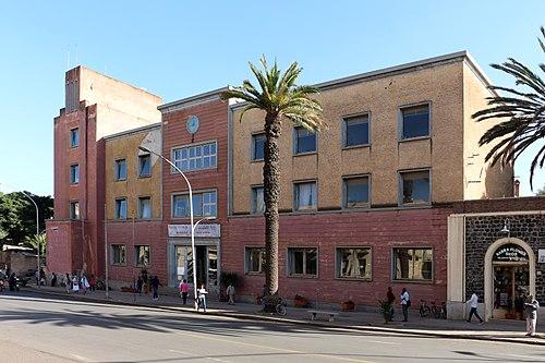 Asmara - Wikiwand