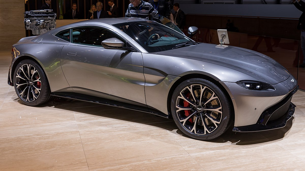 aston martin v8 vantage 2019 wikipedia. Black Bedroom Furniture Sets. Home Design Ideas