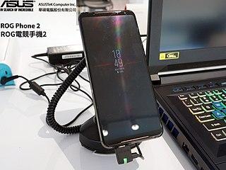 ROG Phone II Smartphone