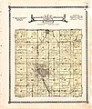 Atlas of Audubon County, Iowa - containing maps of townships of the county, maps of state, United States and world, farmers directory, analysis of the system of U.S. land surveys. LOC 2007626985-14.jpg