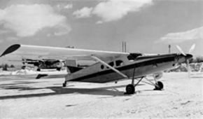 PC-6 Porter/Turbo-Porter