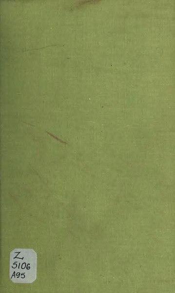 File:Aude - Bibliographie critique et raisonnée des ana, 1910.djvu