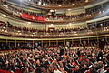 Audiences for the Ceremony of Princess of Asturias Awards OCt 2015.JPG