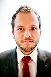 Audun Lysbakken  Wikipedia