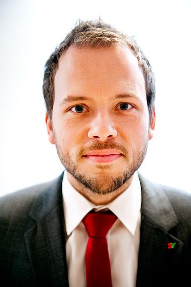 flertallsregjering i norge
