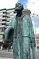 August Palm (monumento - Helsingborg).JPG