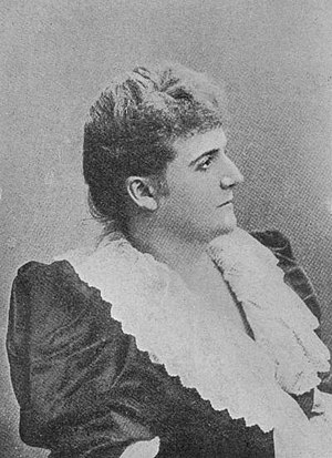 Augusta Holmès - Augusta Mary Anne Holmès