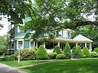 Harwich Port, Massachusetts Census-designated place in Massachusetts, United States