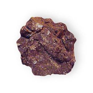 Aurorite in calcite with pyrolusite Hydrous silver calcium manganese oxide Aurora Mine, Hamilton, Treasure Hill District, Nevada 2354.jpg