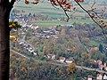 Ausblick bis zum Bildungszentrum in Wildberg - panoramio.jpg