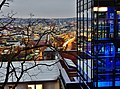 Ausblick von der DJH Jugendherberge International in Stuttgart - panoramio (1).jpg