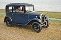 Austin - Seven - 1931 - 700 cc - 4 cyl - Kolkata 2013-01-13 3125.JPG