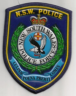 Australia - NSW police 03