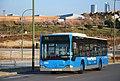 Autobús de la Empresa Municipal de Transportes de Madrid en Arroyo del Fresno.jpg