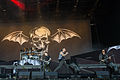 Avenged Sevenfold-Rock im Park 2014 by 2eight DSC5935.jpg