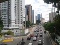 Avenida Mario Ypiranga - Manaus - Brasil.jpg