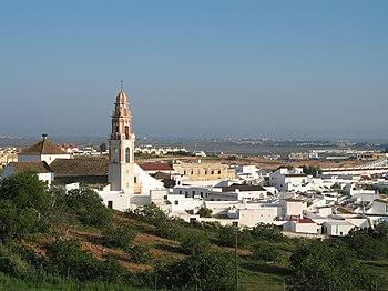 Ayamonte Panorama