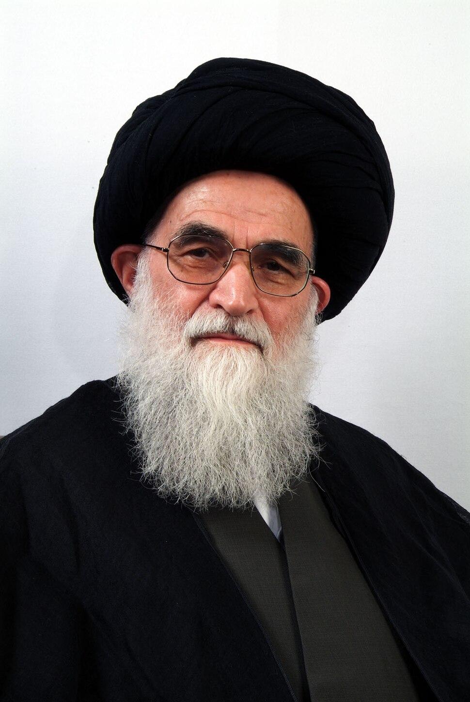 AyatollahRohani