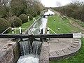 Aylesbury Arm, Red House Lock (No 13) - geograph.org.uk - 1442983.jpg