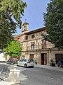 Ayuntamiento de Noalejo. Antiguo convento de la Orden de los Mínimos (siglo XVI).jpg