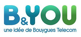 Image illustrative de l'article Bouygues Telecom