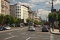 Bělehrad, Terazije, odpolední provoz.jpg