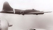 B-17E Flying Fortress 41-2471 captured by Japanese