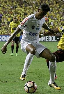 Bruno Henrique Pinto Brazilian footballer